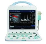 Échographie-Doppler approuvée de couleur du système diagnostique 3D/4D de la CE