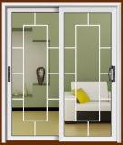 Конкурсные Casement алюминиевого сплава/дверь качания