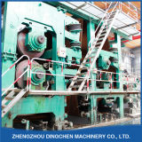 Machine ondulée de fabrication de papier de métier de papier de carton de gaspilleur d'Occ