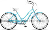 Adulte Beach Cruiser Bicycle / Lady Beach Cruiser Vélo / Girl Beach Cruiser Bicycle
