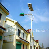2015 beste 8m Pole 50W Solar Road Light Price