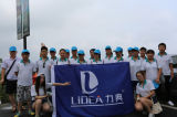 [هي برفورمنس] [لوو بريس] [بوتّرفلي فلف] كهربائيّة يجعل في الصين