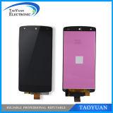 Мобильный телефон LCD для замены экрана касания цепи 5 D820 LCD LG