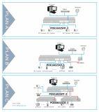 Interruttore di rete Port di Poe di 16 gigabit con la porta dello SFP (POE1602SFP-3)