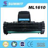 Cartucho de toner compatible del laser de la cumbre para Samsung Ml1610