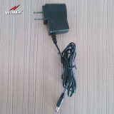 Chargeur de batterie intelligent pour des batteries de Lir 123A