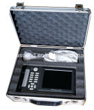 Varredor diagnóstico Handheld Ew-B10 do ultra-som com ponta de prova convexa C3.5r60 para o uso humano