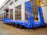 [60ت] منخفضة سرير [لووبودي] شحن شاحنة [سمي] مقطورة