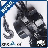 380V 1ton الكهربائية سلسلة الصغيرة المرحلة رافعة