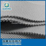 Résistance à l'eau, anti tissu bactérien de polyester d'entretoise