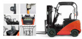 Ökonomischer elektrischer Gabelstapler des Preis-1.5ton