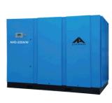 Compresseur d'air Diriger-Branché de vis de qualité 200HP ccc