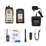 DMR digital de walkie talkie Luiton Md-380 Compatible con Mototrbo