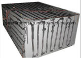 CE Refrigeration Ice Box с 1000L Capacity