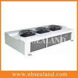 Alto Perfil unidad de condensación de aire más frío