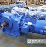 I motori elicoidali degli ingranaggi conici di migliore serie di qualità nuova K da Aokman