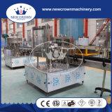 Botella linear del plástico de la máquina de rellenar 3L-5L de la botella 3in1 del precio de fábrica