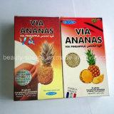 OEM через потерю веса Ananas Slimming капсула