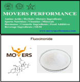 CASのNOとの熱い販売のFluocinonide: 356-12-7