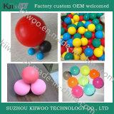 Качество еды аттестовало шарик прыжока шариков игрушки шарика силиконовой резины