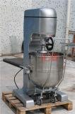 Misturador de alimento do carrinho da maquinaria do bolo para a venda e a empresa de pequeno porte (ZMD-30)