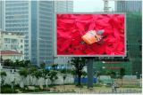 P31.25 High Brighness Publicité extérieure LED Display Full Color LED Board