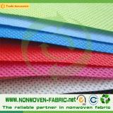 Цветастая гидрофильная ткань PP Spunbond Nonwoven в Rolls для пеленки