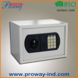 DIGITAL Electronic Security Safe Box Wall Cabinet for Jewelry and Cash