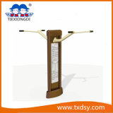 Kids와 Adults Txd16-Hof158를 위한 옥외 Gym Fitness Equipment