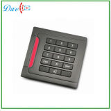 leitor do teclado do controle de acesso do cartão da identificação 125kHz