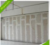 Painéis de parede duráveis seguros de pouco peso do sanduíche para a parede exterior
