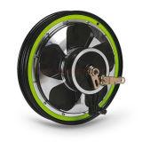 8 pulgadas 350W 36V motor eléctrico del eje de la bicicleta de 620 R