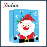 157gアートペーパーのメリークリスマスの休日デザインペーパー洗濯物入れ袋