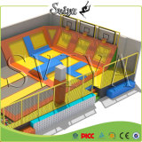 Mode Excellent prix concurrentiel ASTM Standard Big Bounce Trampoline