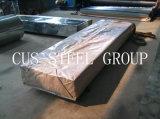 El perfil del material para techos y del revestimiento de la fabricación de China/prepintó el material para techos de acero galvanizado