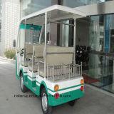 Véhicule guidé électrique Rsg-108y de 8 Seater