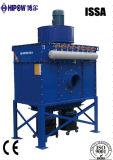 5.5kw-150kw Collector van het Stof van de Luchtstroom van de hoge Macht de Grote Industriële