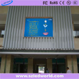 Feito na China Indoor Full Color LED Screen Screen Board