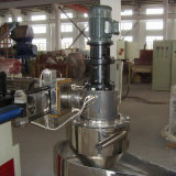 PP PE Scraps Recycling Plastic Pelletizing Machine