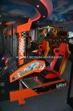 Машина игры автомобильной гонки аркады фабрики оптовая быстрая злющая для сбывания
