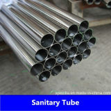 Dairy를 위한 중국 Supplier Stainless Steel Sanitary Pipe