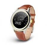 Smartwatch con Ceramic Speaker, IP54 Waterproof, Dustproof