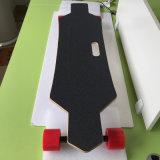 Скейтборд самоката 2016 колес супер силы 900W*2 4 способа электрический