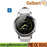 Gelbert Montre Homme Smart Watch pour Android Ios