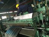 550MPa a galvanisé les bobines en acier Slitted/bobine fendue de Zincalume/bande en acier d'Aluzinc