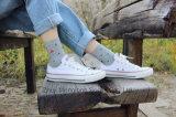2016 nuovi calzini del cotone della ragazza di modo di stile di caduta con la vendita popolare di nuovi disegni di Embrodiery del gatto