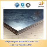 Courroie en caoutchouc de tissu de Polyester/Ep de constructeur de bande de conveyeur de la Chine