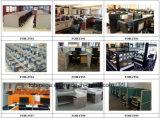 판매를 위한 현대 사무용 가구 4 사람 워크 스테이션 칸막이실