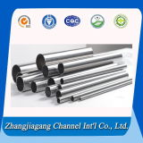 Gr2 di decapaggio Titanium Tube per Heat Exchanger, Condenser Using