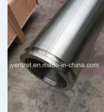Obiettivo di titanio 99.5%, 99.7%, 99.99%, 99.995% di polverizzazione